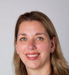 Photo of Hanneke Scheele- van Dorsselaer