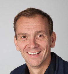 Photo of Johan de Feijter