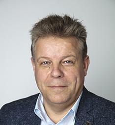 Photo of Paul Marinissen