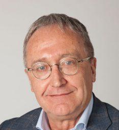 Photo of Roger van Beveren