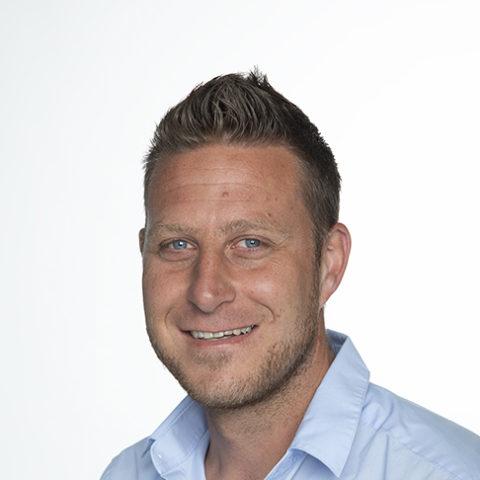 Photo of Gert-Jan Vlaander